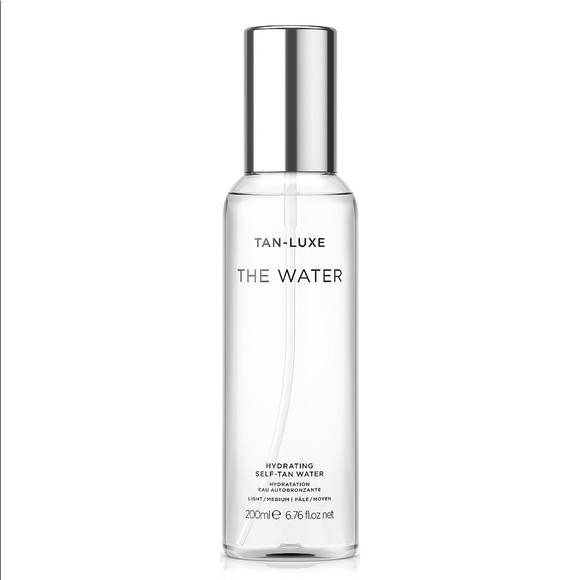 Other - Tan-Luxe The Water Hydrating Self Tan Water